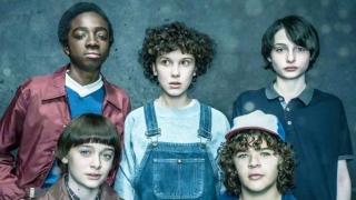 Детям-актёрам из «Очень странных дел» сильно подняли зарплату