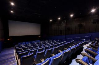Кинотеатры проверят системы пожарной безопасности