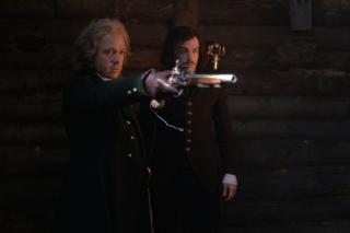 Премьеры недели: Гоголь. Жажда. Голодные игры