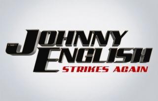 Джонни Инглиш вернется на большие экраны