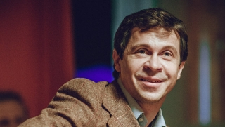 Павел Деревянко станет злодеем новых «Смешариков»