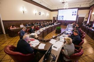 Московская кинокомиссия поддержит шесть картин
