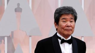 В Японии скончался Исао Такахата