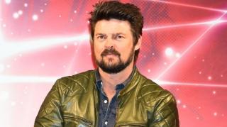 Карл Урбан присоединился к актерскому составу «Парней»