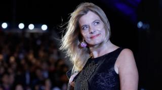 Настасья Кински вошла в жюри 40-го ММКФ