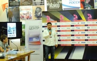 На 40-м Московском кинофестивале состоится питчинг дебютантов