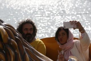 В Москве и Петербурге пройдет уик-энд иранского кино