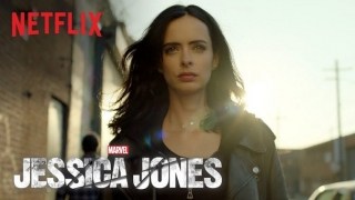«Джессика Джонс» продлена на третий сезон