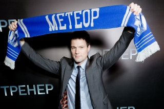Звезды посмотрели «Тренера» Данилы Козловского