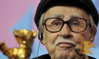 Умер итальянский режиссёр и сценарист Витторио Тавиани