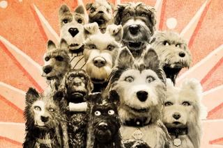 Рецензия: «Остров собак» Уэса Андерсона