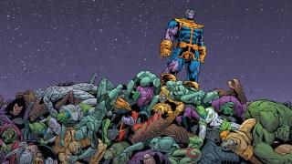 «Бесконечность» не предел: комиксы, которыми можно скрасить ожидание продолжения «Мстителей»