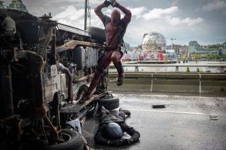 Ударный труд: постановка боевых сцен в кино