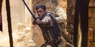 Новый трейлер «Робин Гуда Начало» и изменение даты выхода