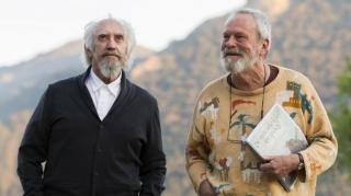 Французский дистрибьютор «Дон Кихота» Терри Гиллиама отклоняет судебные иски