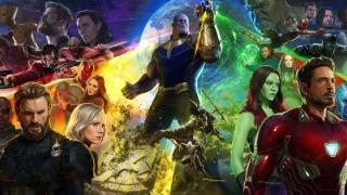 Фильм «Мстители: Война бесконечности» установил рекорд по предварительным продажам билетов в России
