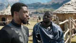 «Черная Пантера» и «Очень странные дела» возглавляют списки номинантов на MTV Movie & TV Awards