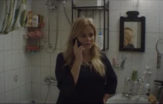 Анна Михалкова признана лучшей актрисой на фестивале сериалов во Франции