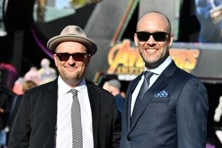 Сценаристы «Мстители: Война бесконечности»: «Мы переписывали фильм семь или восемь раз»