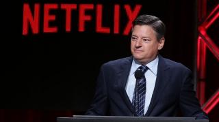 Даже директор Netflix Тед Сарандос не успевает посмотреть все фильмы и сериалы своего сервиса
