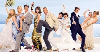 Финальный трейлер сиквела фильма «Mamma Mia!»