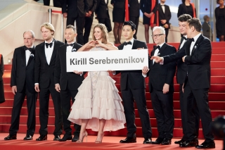 Канны 2018: состоялась премьера фильма «Лето» Кирилла Серебренникова