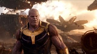 Боб Айгер не исключает появление новых «Мстителей» после четвертой части