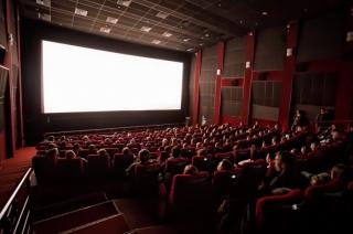 Россия стала самым крупным кинорынком в Европе