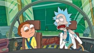 «Рик и Морти» продлен еще на 70 эпизодов
