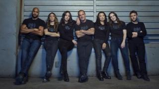 Сериал «Агенты «Щ.И.Т.» продлили на шестой сезон