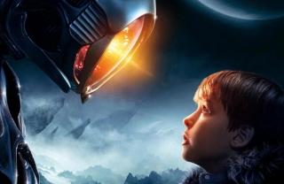 «Затерянные в космосе» продлены на второй сезон
