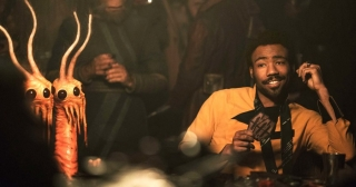 Ландо Калриссиан станет следующим главным героем спин-оффа «Звездных войн»