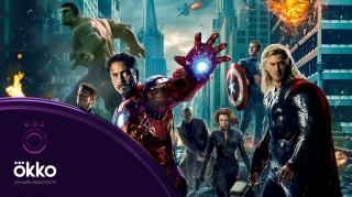 Неуловимые мстители: 10 фильмов вселенной Marvel