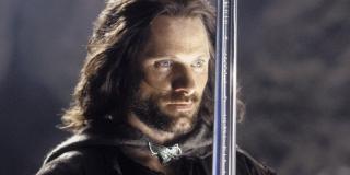 Сериал «Властелин колец» предположительно расскажет о молодости Арагорна