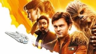 Рецензия: «Хан Соло: Звездные Войны. Истории» с Олденом Эренрайком