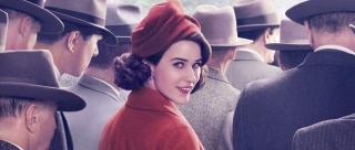 «Удивительная миссис Мейзел» продлена на третий сезон