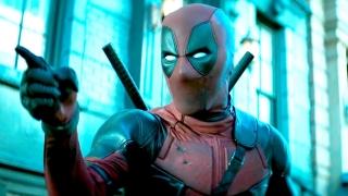 Бокс-офис минувших выходных: «Дэдпул» идёт постопам «Мстителей»