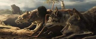В сети появился трейлер «Маугли» Энди Серкиса