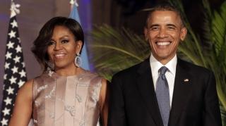 Барак и Мишель Обама заключили сделку с Netflix
