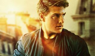 Официальные постеры героев фильма «Миссия невыполнима: Последствия»