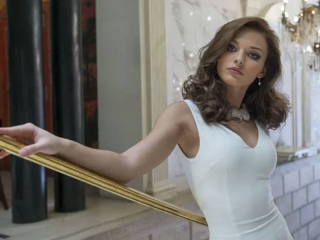 Мексиканская актриса стала советником проекта MoviesChain by TVzavr