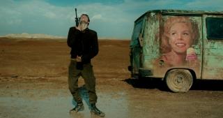 Рецензия: «Фокстрот» Самуэля Маоза