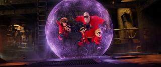 «Суперсемейка 2»: отцы и дети