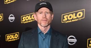 Рон Ховард: «Звездные войны» сняты для того, чтобы воодушевлять зрителей»