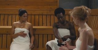 Первый трейлер фильма «Вдовы»