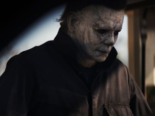 Майкл Майерс и Лори Строуд возвращаются в «Хэллоуин»