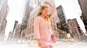 Рецензия: «Красотка на всю голову» с Эми Шумер