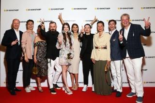 «Кинотавр 2018»: чеховские бесы глубоких рек