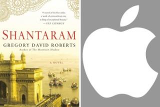 Apple заказали ТВ-сериал на основе книги «Шантарам»
