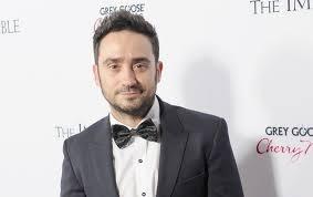 Хуан Антонио Байона: «Я хотел не только сделать достойное продолжение предыдущих фильмов, но и передать определенную эмоцию»